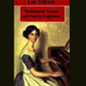 The Kreutzer Sonata and Family Happiness (Unabridged), by Leo Tolstoy