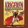 Krigeren: Bag borgens mure (bd 2) (Unabridged), by Josefine Ottesen