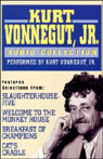 The Kurt Vonnegut, Jr. Audio Collection Audiobook, by Kurt Vonnegut Jr.