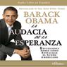 La Audacia de la Esperanza: Reflexiones de como restaurar el Sueno Americano Audiobook, by Barack Obama