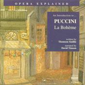 La Boheme: Opera Explained Audiobook, by Thomson Smillie