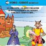 La Cenicienta, El Gato con Botas, La Bella Durmiente del Bosque, & Muchos Cuentos Mas: Volume 2, by Folclorico