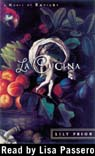 La Cucina (Unabridged), by Lily Prior