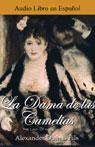 La Dama de las Camelias Audiobook, by Alexandre Dumas