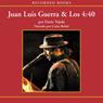 La Historia escondida de Juan Luis Guerra (The Hidden History of Juan Luis Guerra (Texto Completo)) (Unabridged), by Dario Tejeda