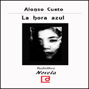 La hora azul (The Blue Hour) (Unabridged), by Alonso Cuet