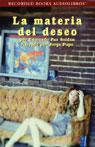 La Materia del Deseo (Matter of Wishing) (Texto Completo) (Unabridged) Audiobook, by Edmundo Paz Soldan