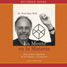 La mente en la materia (Mind and Material (Texto Completo)) (Unabridged), by Dr. Fred Alan Wolf
