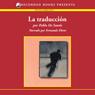 La traduccion (The Translation (Texto Completo)) (Unabridged), by Pablo De Santis