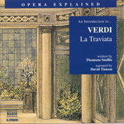 La Traviata: Opera Explained Audiobook, by Thomson Smillie