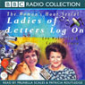 Ladies of Letters Log On Audiobook, by Carole Hayman