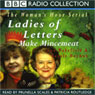 Ladies of Letters Make Mincemeat Audiobook, by Carole Hayman