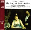 The Lady of the Camellias Audiobook, by Alexandre Dumas