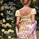 The Lady Most Likely...: A Novel in Three Parts (Unabridged), by Julia Quinn