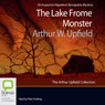 The Lake Frome Monster: An Inspector Napoleon Bonaparte Mystery, Book 32 (Unabridged) Audiobook, by Arthur W. Upfield