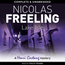 Lake Isle (Unabridged), by Nicolas Freeling