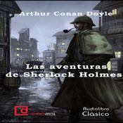 Las aventuras de Sherlock Holmes (The Adventures of Sherlock Holmes) (Unabridged), by Sir Arthur Conan Doyle