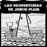 Las desventuras de Jonas Plum (The Misadventures of John Plum) (Unabridged), by Inigo Echenique