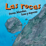 Las rocas: Duras, blandas, lisas y asperas (Rocks: Hard, Soft, Smooth, and Rough), by Natalie M. Rosinsky
