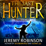 The Last Hunter - Onslaught: Book 5 of the Antarktos Saga (Unabridged) Audiobook, by Jeremy Robinson
