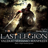 The Last Legion Audiobook, by Valerio Massimo Manfredi