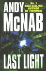 Last Light (Unabridged) Audiobook, by Andy McNab