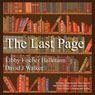 The Last Page (Unabridged), by David J. Walker