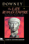 The Late Roman Empire (Unabridged) Audiobook, by Glanville Downey