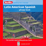 Latin American Spanish (Unabridged) Audiobook, by Berlitz Publishing