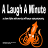A Laugh a Minute (Unabridged) Audiobook, by Saland Publishing