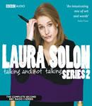 Laura Solon: Talking and Not Talking, Series 2 (Unabridged), by Laura Solon