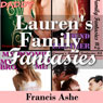 Laurens Family Fantasies 4-Pack (Unabridged) Audiobook, by Francis Ashe