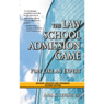 The Law School Admission Game: Play Like an Expert (Unabridged) Audiobook, by Ann K. Levine Esq.