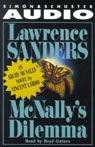 Lawrence Sanders McNallys Dilemma: An Archy McNally Novel, by Vincent Lardo