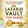 The Lazarus Vault (Unabridged) Audiobook, by Tom Harper