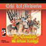 Le crociate di San Luigi (Unabridged) Audiobook, by Luigi Russo