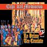 Le prime tre Crociate (Unabridged) Audiobook, by Luigi Russo