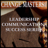 Leader/Manager/Coach (Unabridged), by Change Masters Leadership Communications Success Series