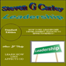 Leadership (Unabridged) Audiobook, by Steven G. Carley