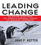 Leading Change (Unabridged) Audiobook, by John P. Kotter