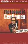 The League of Gentlemen, by Jeremy Dyson