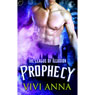 The League of Illusion: Prophecy (Unabridged) Audiobook, by Vivi Anna