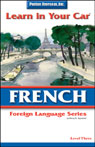 Learn in Your Car: French, Level 3, by Henry N. Raymond
