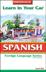 Learn in Your Car: Spanish, Level 1 Audiobook, by Henry N. Raymond