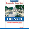Learn in Your Car: French, Level 1 Audiobook, by Henry N. Raymond