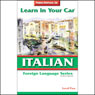 Learn in Your Car: Italian, Level 2, by Henry N. Raymond