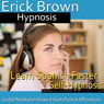 Learn Spanish Faster Self-Hypnosis: Learning Language & Improving Spanish Skills, Guided Meditation, Self-Hypnosis, Binaural Beats Audiobook, by SDH