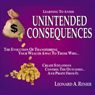 Learning to Avoid Unintended Consequences (Unabridged) Audiobook, by Leonard Renier