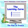 The Learning Curve (Dramatized), by Jerry Stearns