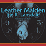 Leather Maiden (Unabridged) Audiobook, by Joe Lansdale